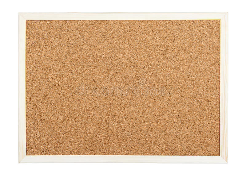 Download Corkboard stock image. Image of announcement, attachment - 23858005
