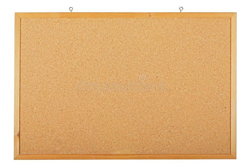 Corkboard 库存图片