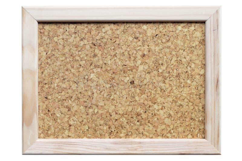 Download Corkboard en marco imagen de archivo. Imagen de corcho - 42436237