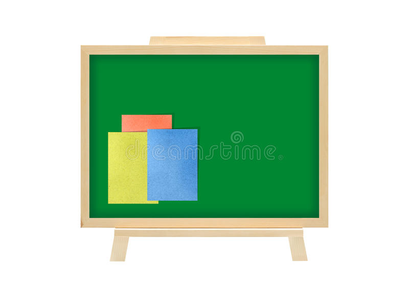 Download Corkboard Memo Note Business Concept Isolate Stock Illustration - Image: 21701430