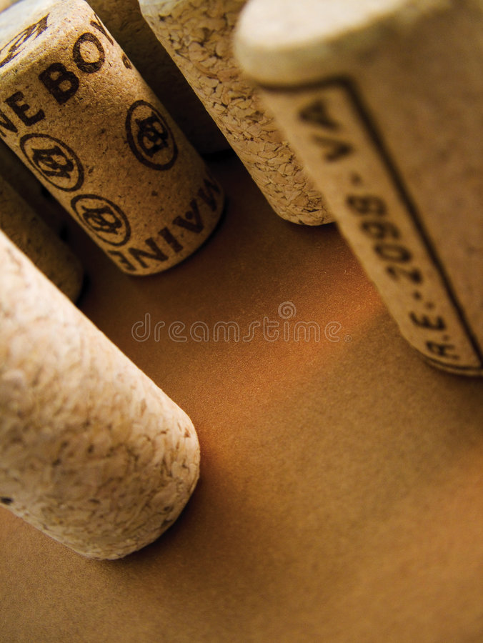 Free Corks Stock Photography - 1019682