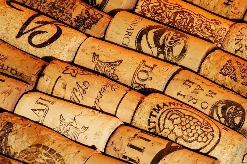 Download Corks stock photo. Image of grazing, cork, diagonal, restaurant - 12508606