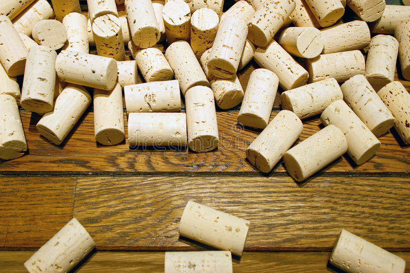 Corks Royalty Free Stock Images