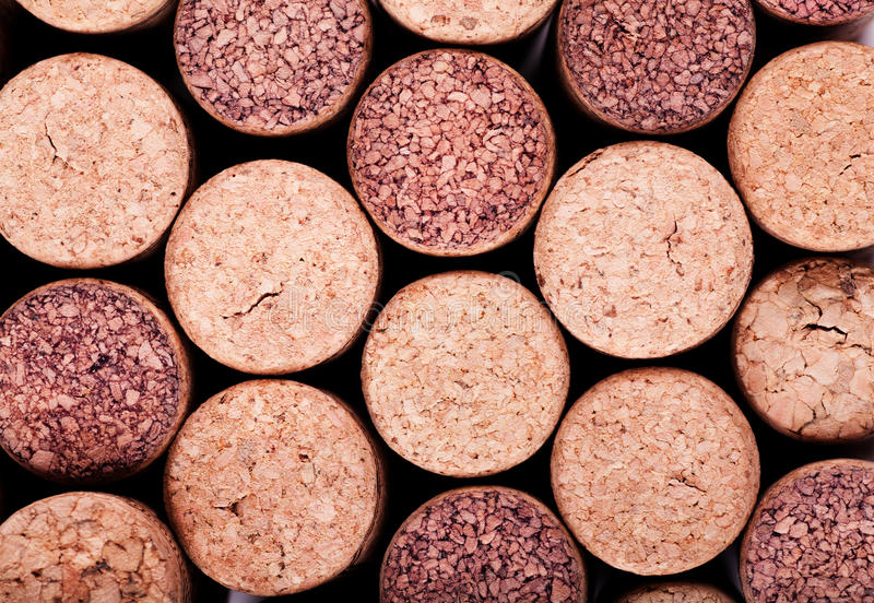 Corks Royalty Free Stock Image