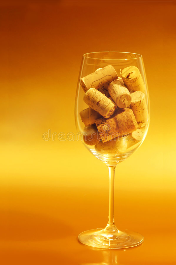 Download Corks Royalty Free Stock Photos - Image: 505918