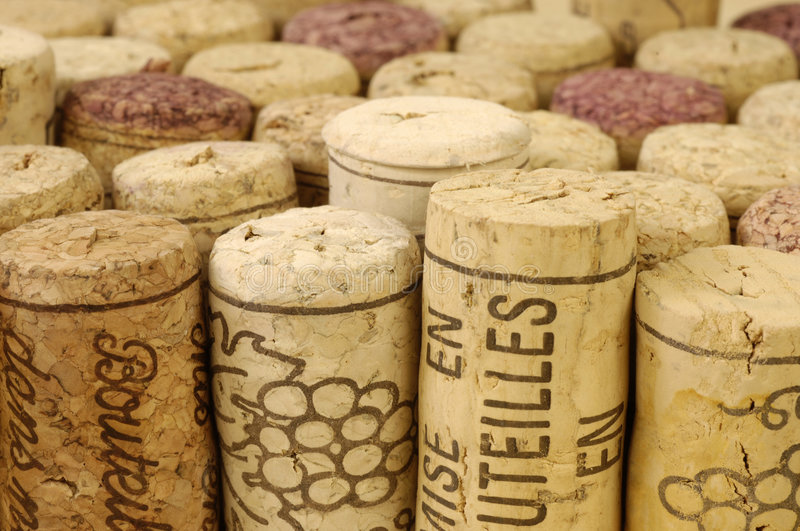 Download Corks Stock Image - Image: 7274211