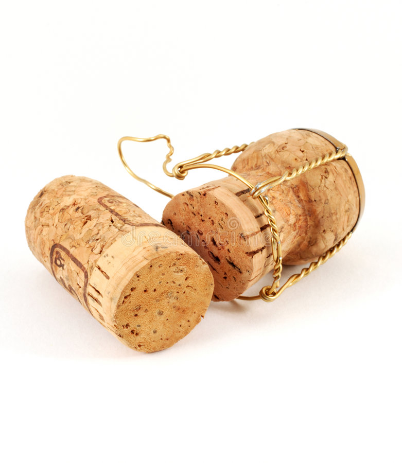 Download Corks stock image. Image of alcohol, closeup, champagne - 7654911
