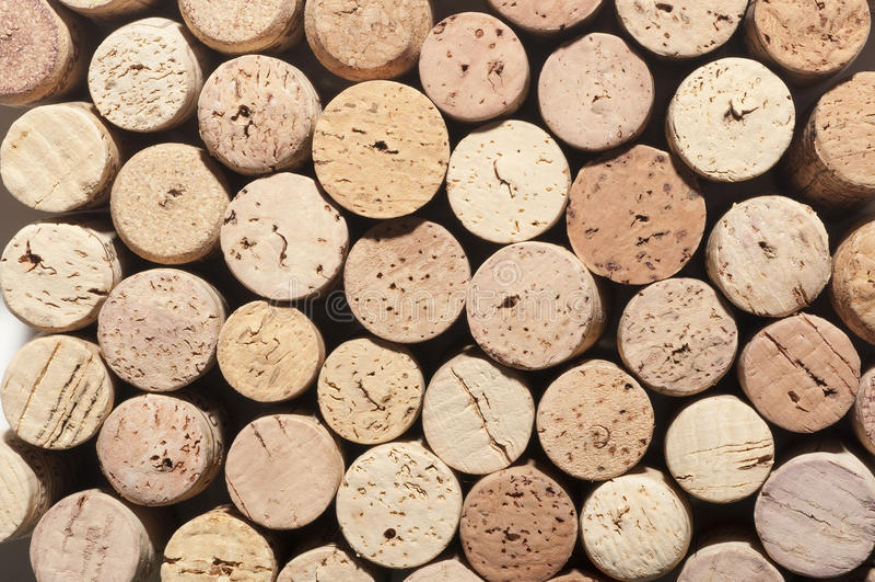Download Corks Texture Stock Photos - Image: 12535743