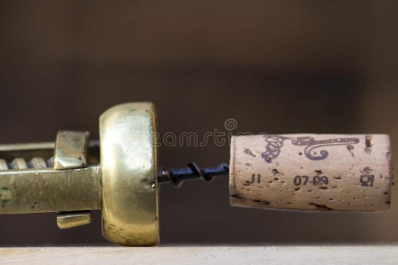 Download Corkscrew stock photo. Image of alcohol, france, blank - 11074670