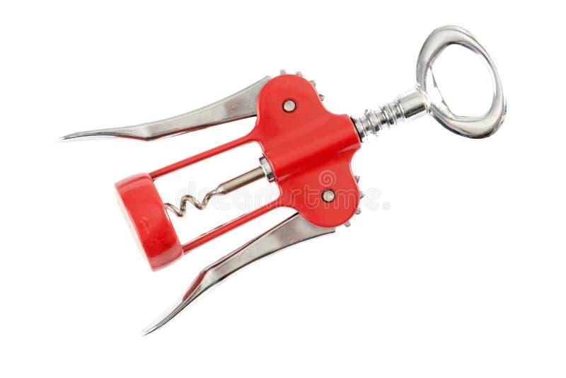 Corkscrew zdjęcia stock