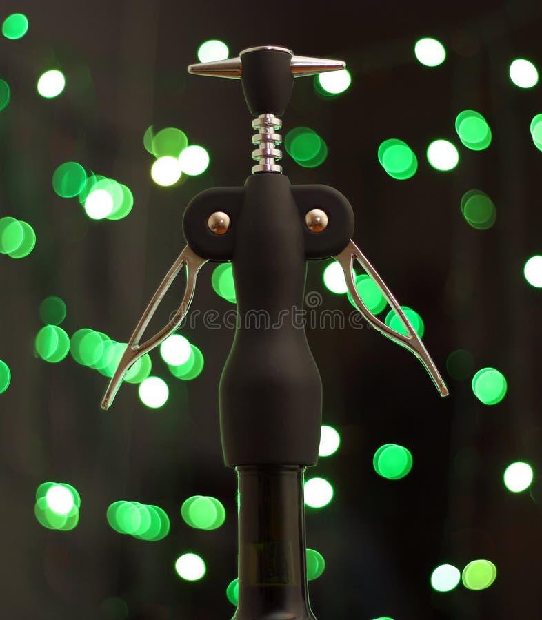 Download Corkscrew stock photo. Image of drink, vine, wine, winery - 34418994
