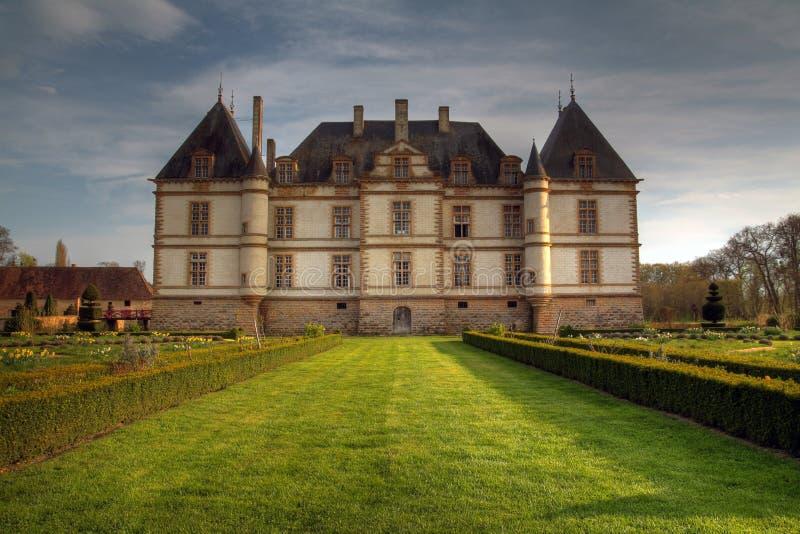 cormatin de Γαλλία πυργων στοκ εικόνες με δικαίωμα ελεύθερης χρήσης