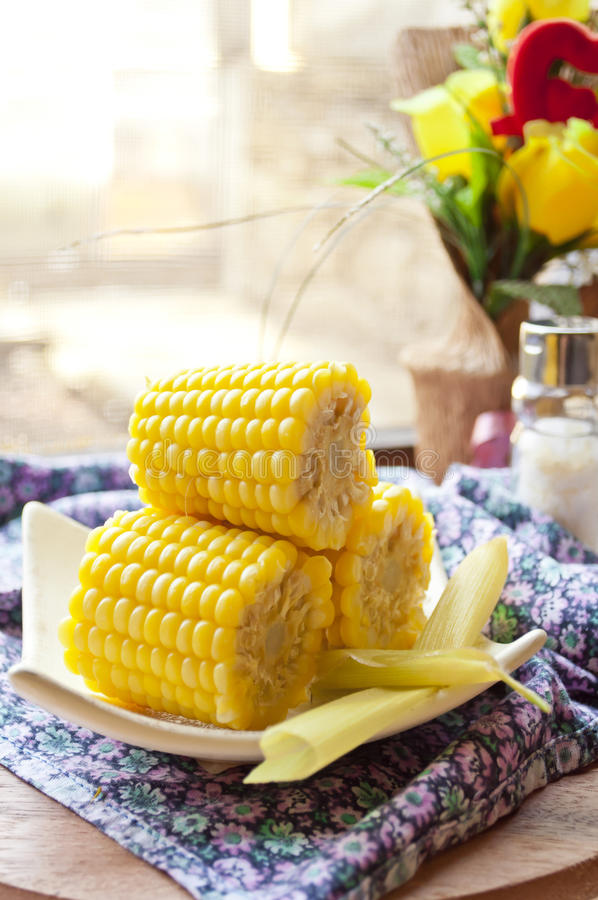 Free Corn Royalty Free Stock Photos - 20369338