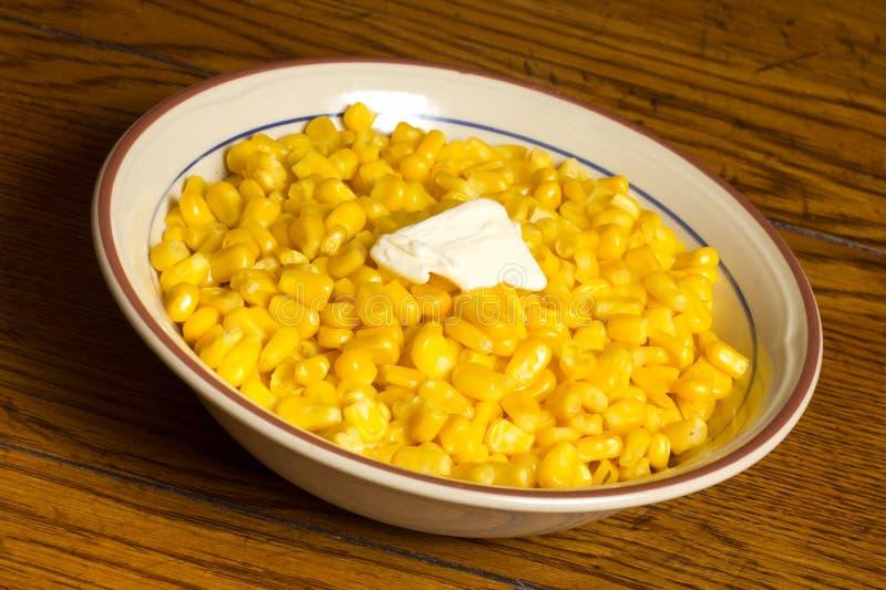 Download Corn stock image. Image of kernel, bowl, food, organic - 28577063