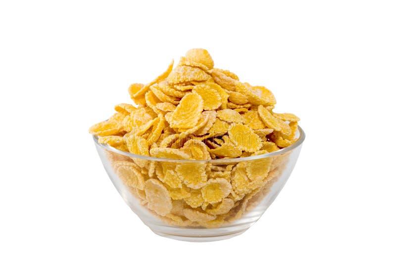 Corn-Flakes stockbilder