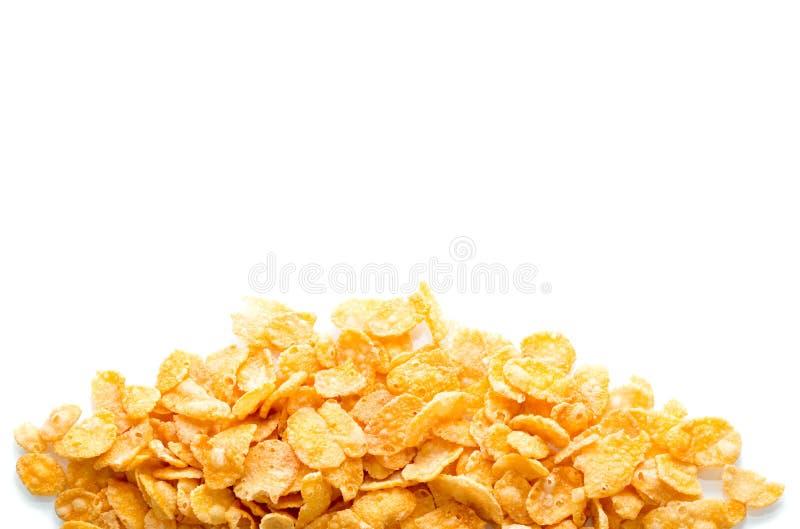 corn-flakes lizenzfreies stockbild