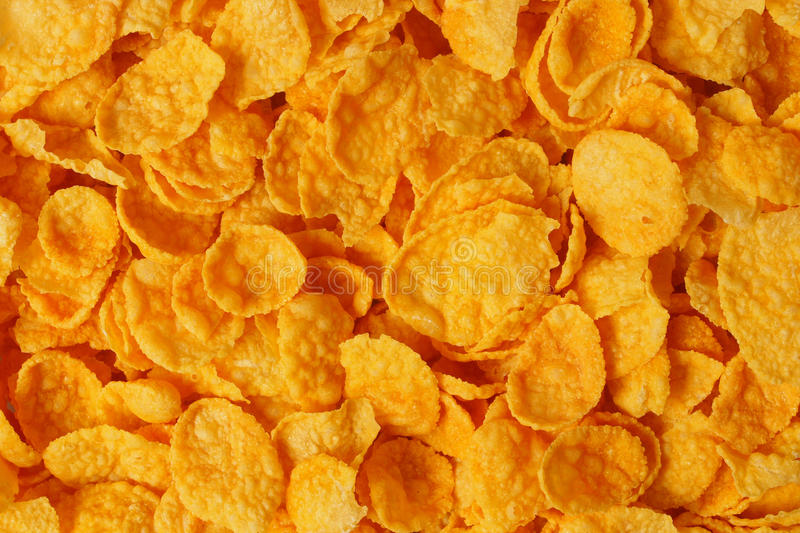 Download Corn Flakes Royalty Free Stock Images - Image: 33849889