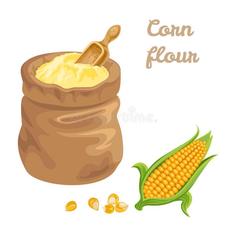corn flour stock illustrations 8 672 corn flour stock illustrations vectors clipart dreamstime corn flour stock illustrations 8 672
