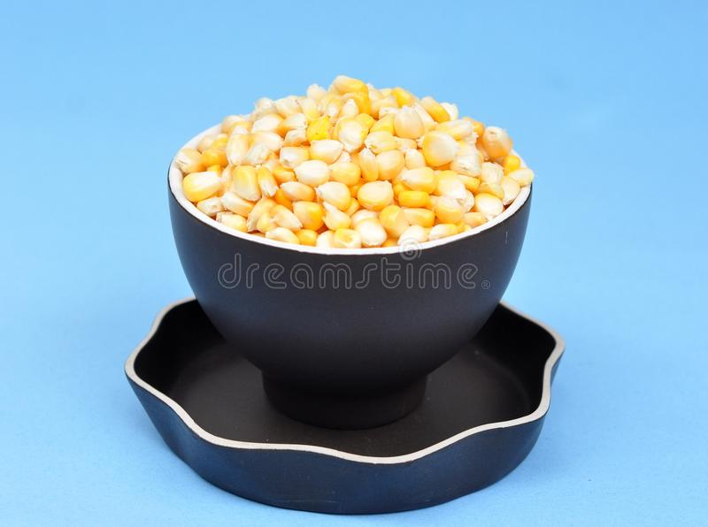 Download Corn stock image. Image of nutrition, meal, grain, health - 32999837