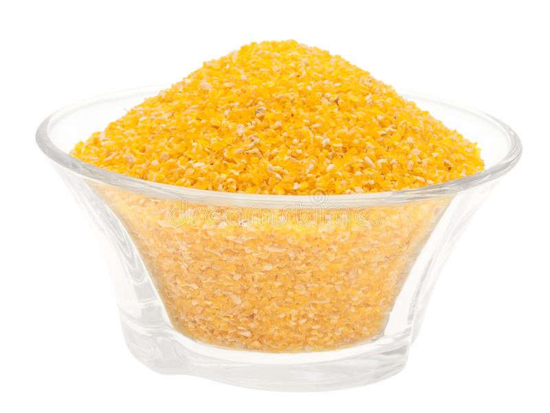 Download Corn meal. stock image. Image of hominy, crop, culture - 26414515