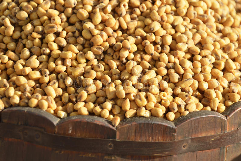 Download Corn stock image. Image of ingredient, chick, corn, nutrition - 36438533
