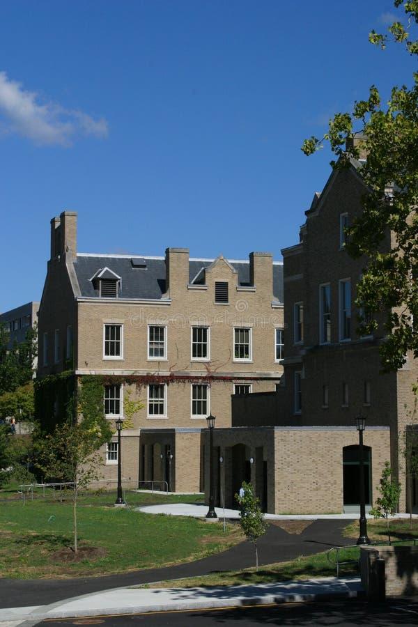 Cornell het Vergaderingscentrum van ILR stock fotografie