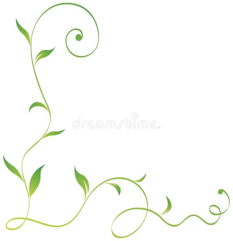 Free Corner Foliage Stock Images - 5124364