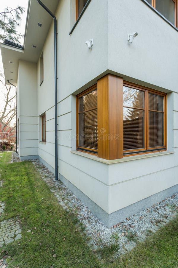 Free Corner Of House Stock Photos - 47398033