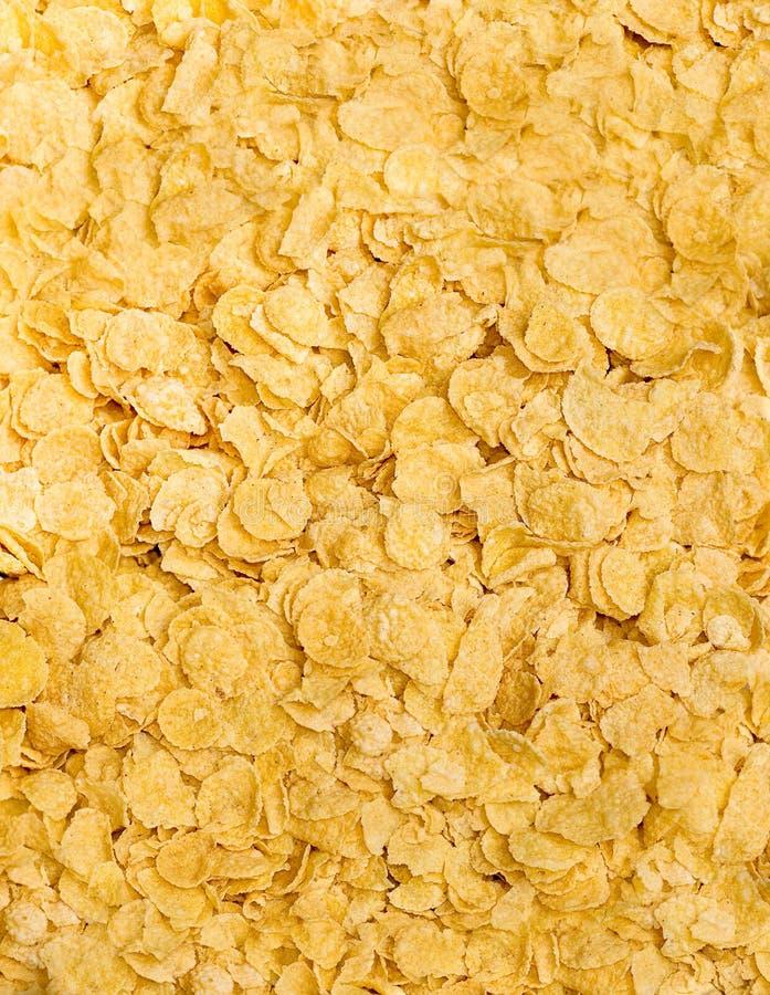 cornflakes предпосылки стоковое изображение rf