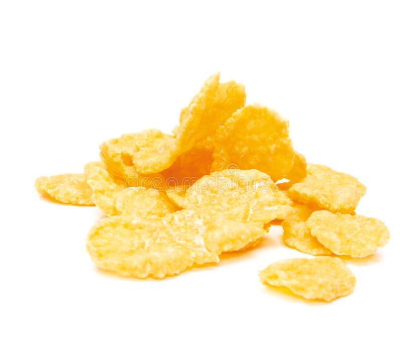 Download Cornflakes foto de stock. Imagem de secado, heap, doméstico - 12805044