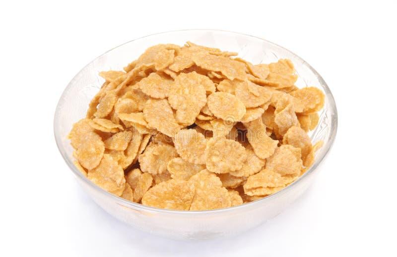 Cornflakes photo stock
