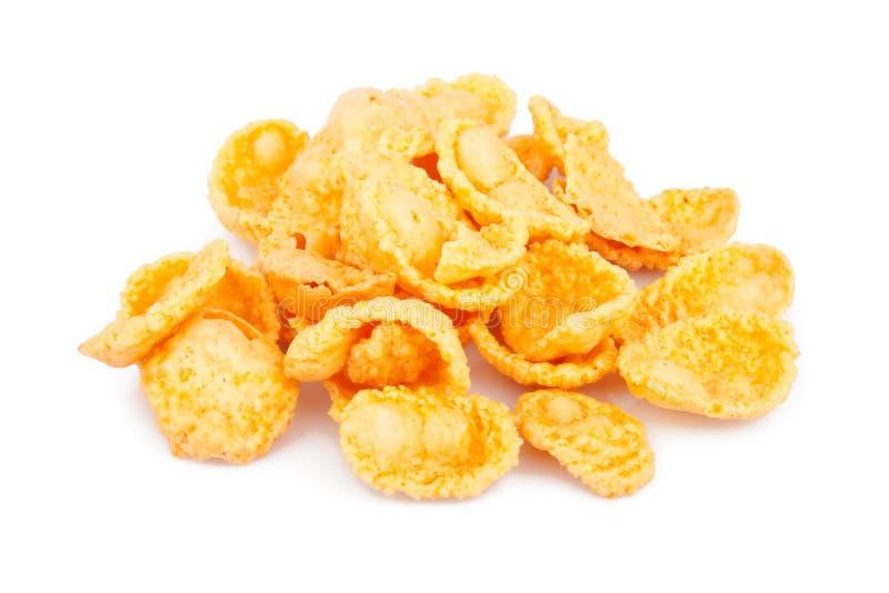 Cornflakes стоковые изображения