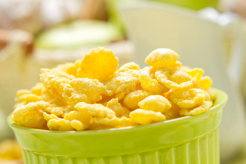 Download Cornflakes Stock Photos - Image: 27516773