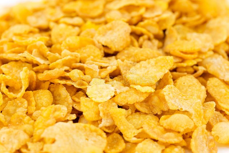 Cornflakes image stock
