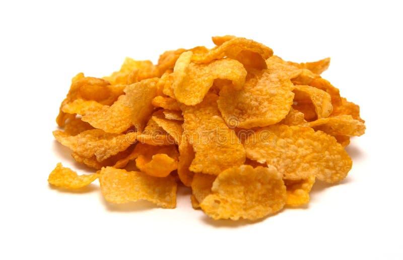 Cornflakes image libre de droits