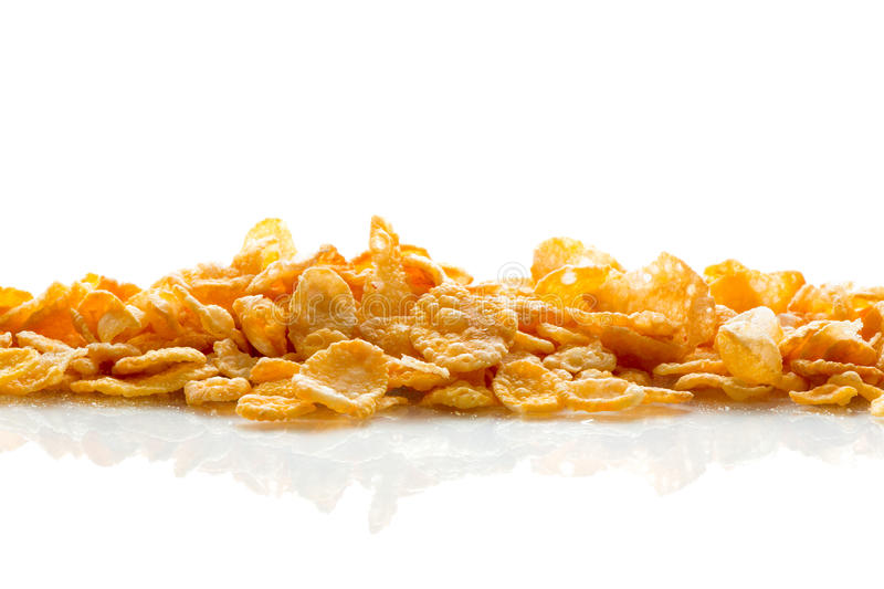 cornflakes photo stock