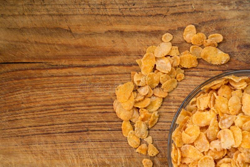 cornflakes стоковые изображения rf