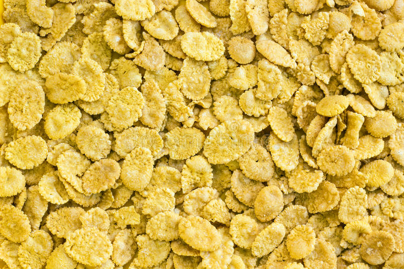 Download Cornflakes stock image. Image of heap, agricultural, digestive - 32311709