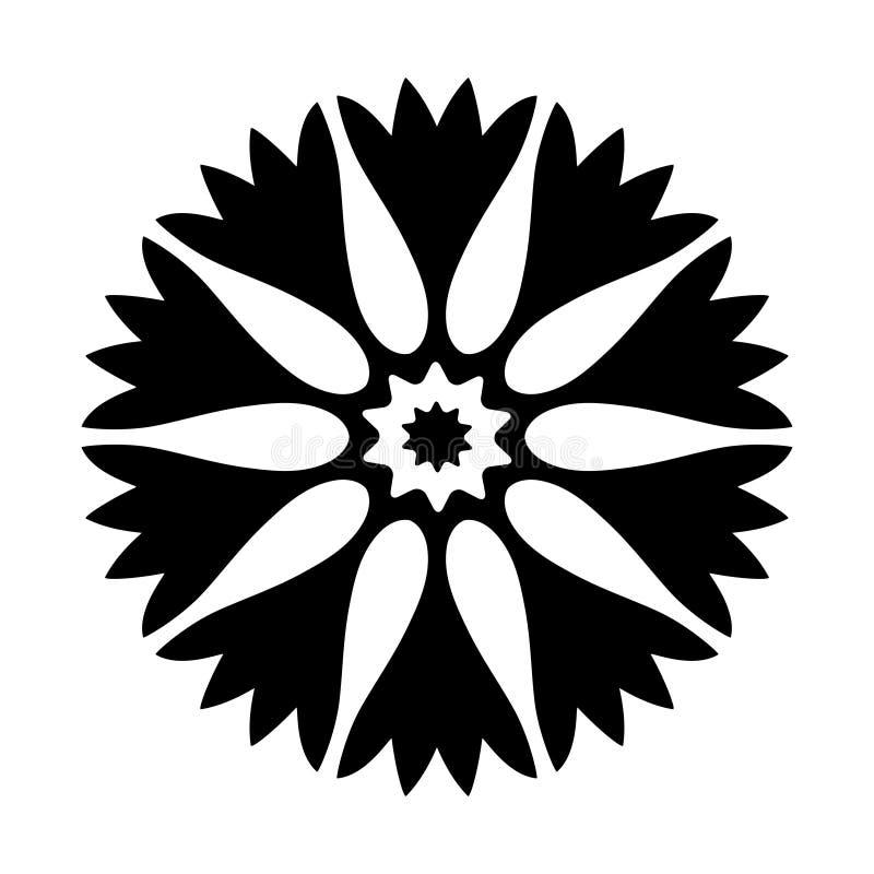Cornflower бесплатная иллюстрация