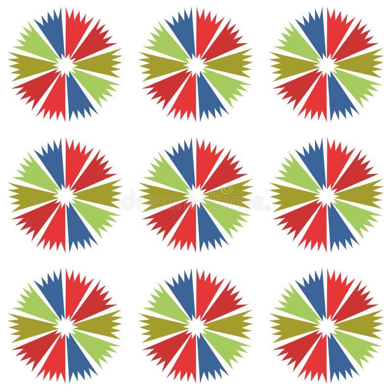 Cornflower иллюстрация вектора
