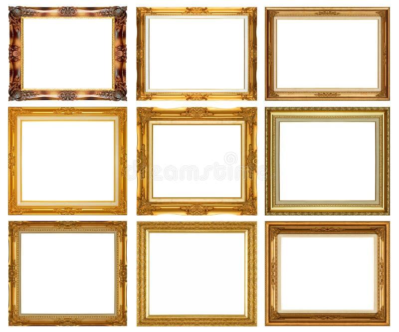 Cornice fotografia stock libera da diritti