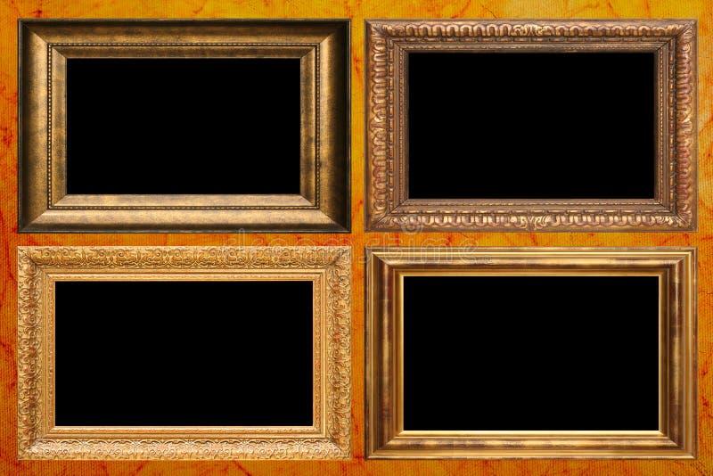 Cornici. fotografia stock libera da diritti