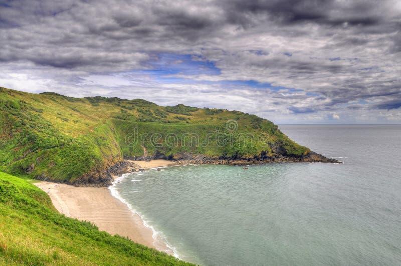 Cornwall stock foto