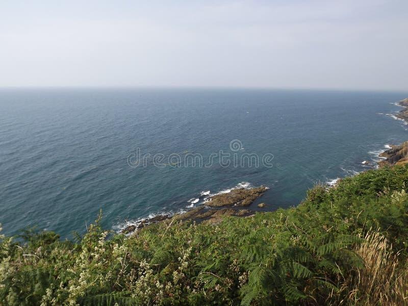 Cornwall stock photography