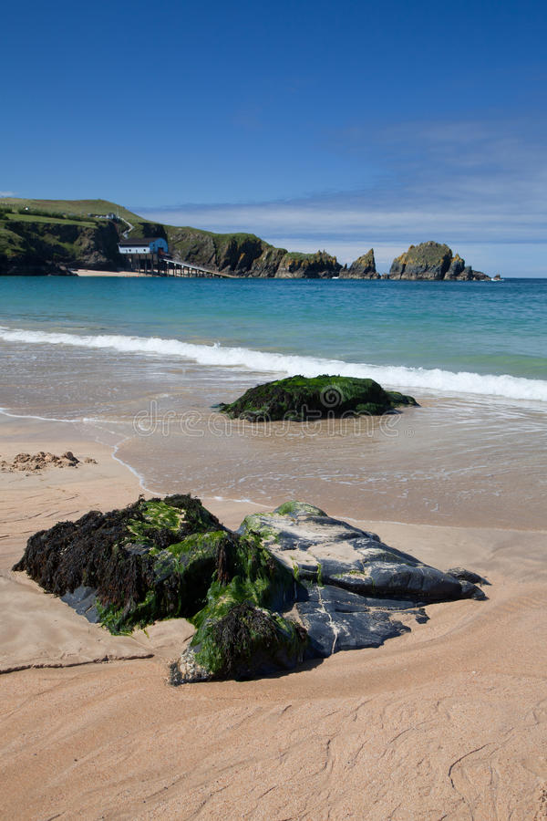 Download Cornwall Coast stock photo. Image of dirty, deserts, cloud - 26366946