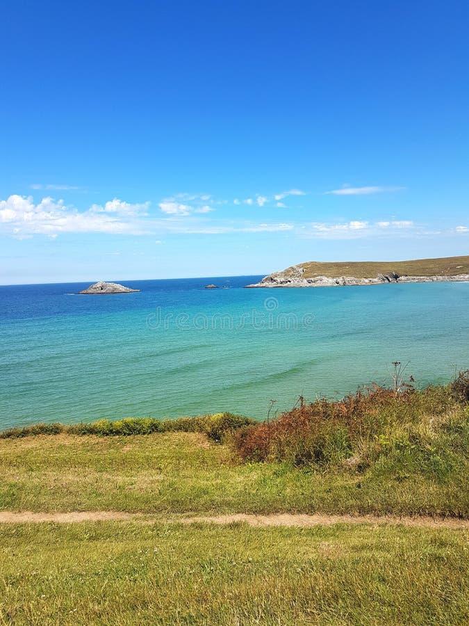 Cornwall liefde royalty-vrije stock afbeeldingen