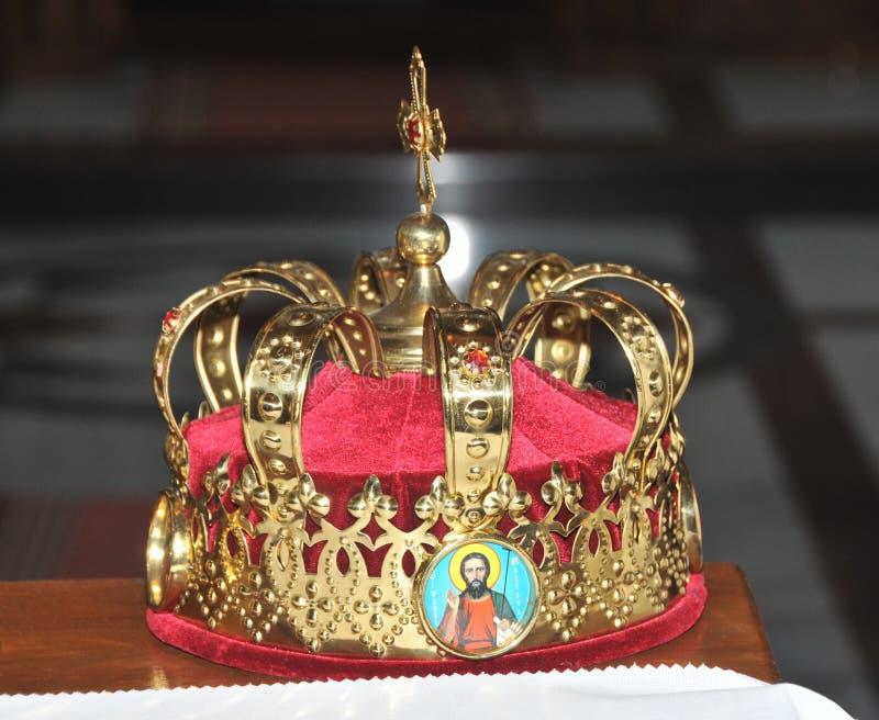 coroa imagem de stock
