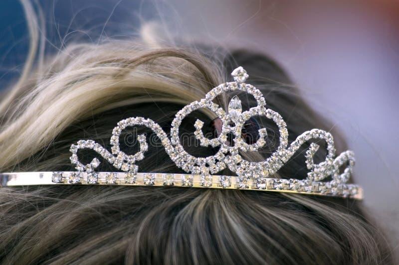 Download Coroa Da Representação Histórica Foto de Stock - Imagem de cabelo, vencedor: 540668