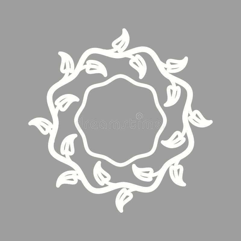Corona illustrazione vettoriale