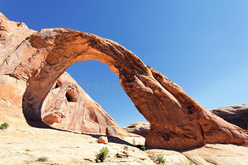 Download Corona Arch stock photo. Image of lands, river, park - 27079346